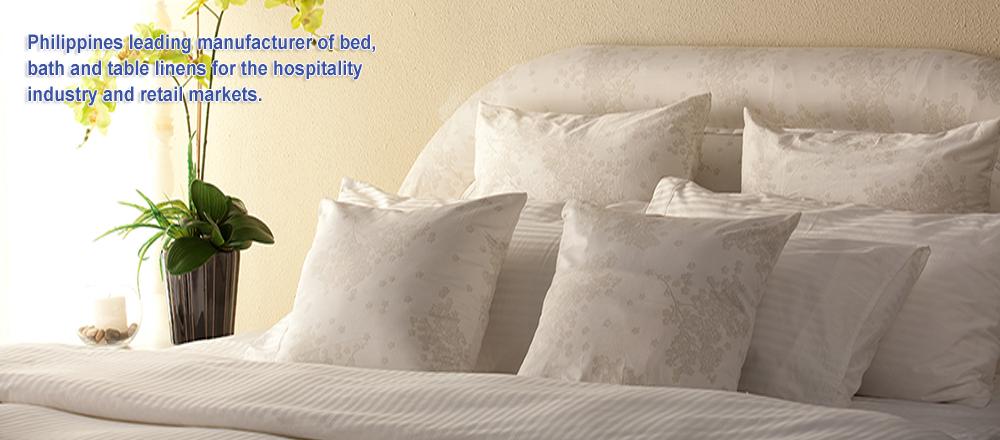 Hospitality Linens Supplier